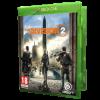 خرید بازی دست دوم و کارکرده Tom Clancys The Division 2 برای Xbox One