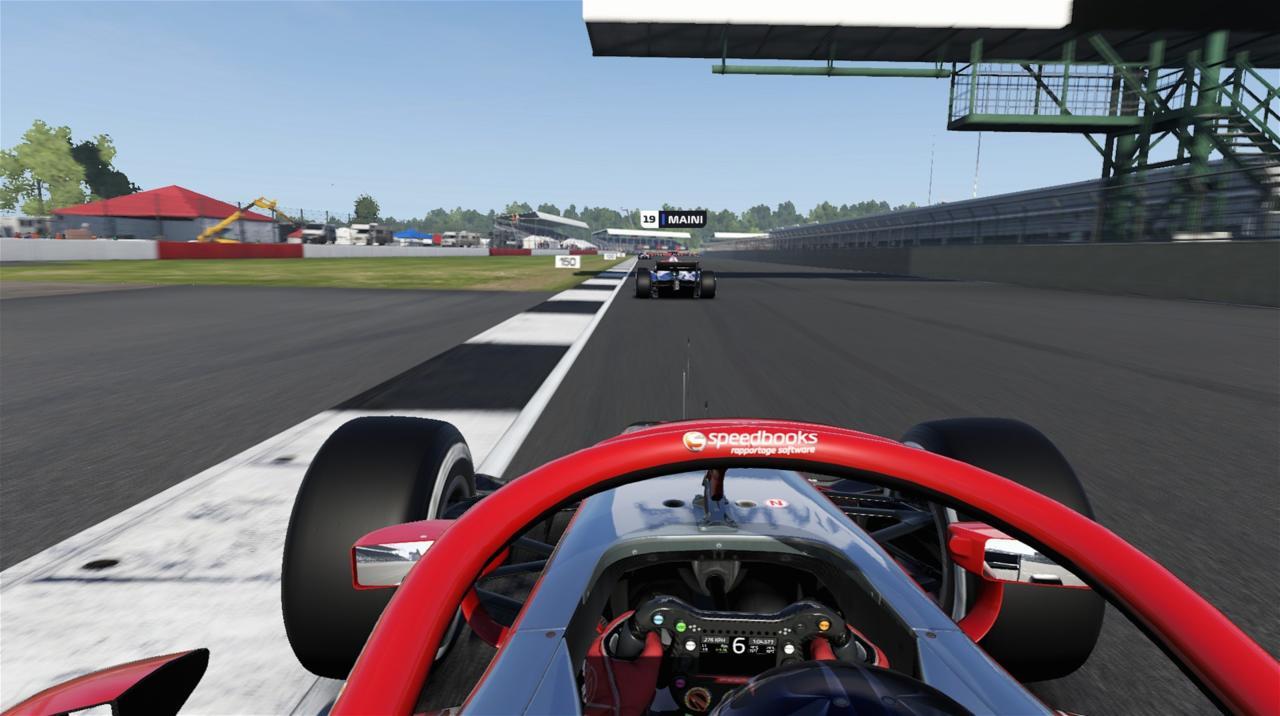 بازی F1 2019
