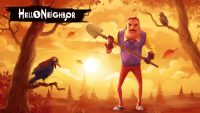بازی Hello Neighbor