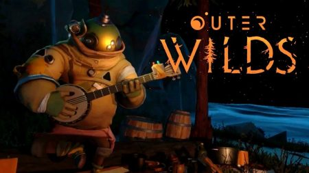 بازی Outer Wilds