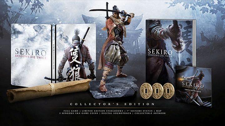 بازی Sekiro