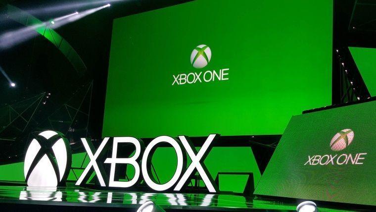 کمپانی Xbox