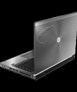 خرید لپ تاپ دست دوم و کارکرده HP مدل EliteBook 8470w