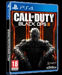 خرید بازی Call of Duty Black Ops 3 برای PS4