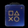خرید کیف آبی طرح پلی استیشن Hard Case برای کنسول PS4 Slim