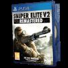 خرید بازی دست دوم و کارکرده Sniper Elite V2 Remastered برای PS4