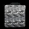 خرید کیف خاکستری طرح ارتشی Hard Case برای کنسول PS4 Pro