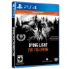 خرید بازی Dying Light The Following Enhanced Edition برای PS4