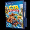 خرید بازی دست دوم و کارکرده Crash Team Racing Nitro Fueled برای PS4