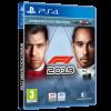 خرید بازی Formula 1 2019 Anniversary Edition برای PS4