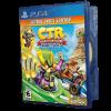 خرید بازی دست دوم و کارکرده Crash Team Racing Nitro Fueled Nitros Oxide Edition برای PS4