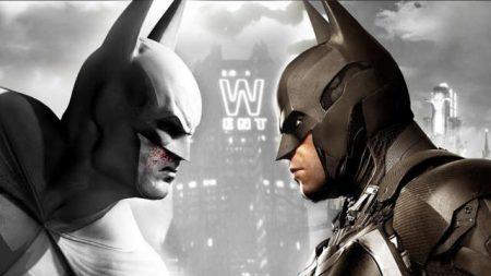 بازی جدید Batman Arkham