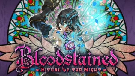 بازی Bloodstained Ritual Of The Night