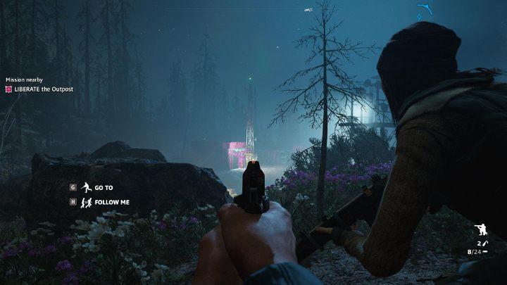 بازی Far Cry New Dawn