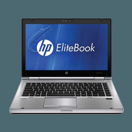 خرید لپ تاپ دست دوم و کارکرده HP مدل EliteBook 8460p-Core i52520M -500G