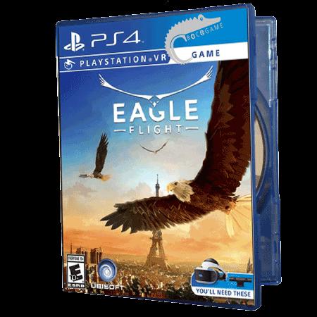 Eagle-Flight-خرید-بازی-دست-دوم