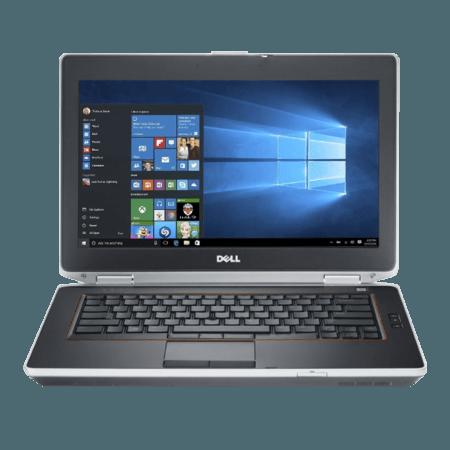 خرید لپ تاپ دست دوم و کارکرده Dell مدل Latitude e6430U-256 SSD