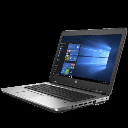 خرید لپ تاپ دست دوم و کارکرده HP مدل Probook 645