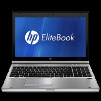 خرید لپ تاپ دست دوم و کارکرده HP مدل 8560p