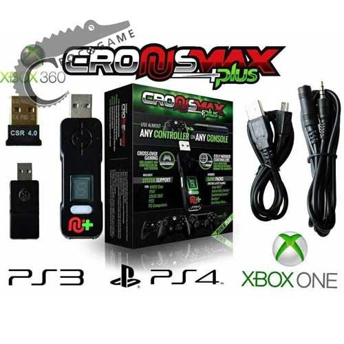 کرونوس-مکس-پلاس-CronusMAX-PLUS