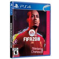 خرید بازی FIFA 20 Champion Edition
