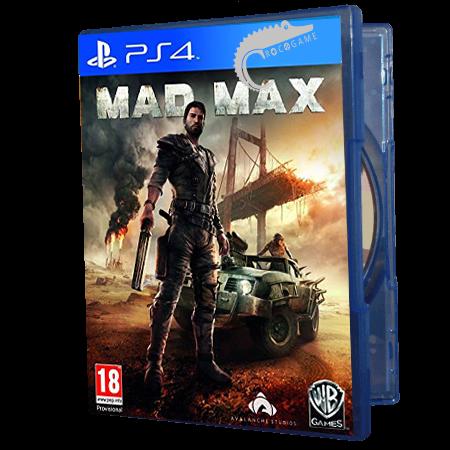 mad-max-crocogame