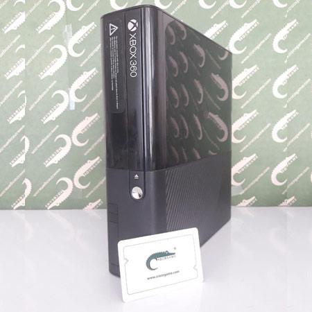 خرید ایکس باکس 360 کارکرده و دست دوم مدل سوپر اسلیم XBOX 360 SLIM E (جی تگ شده)