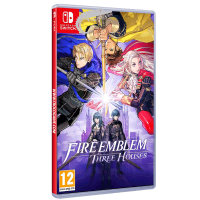 خرید بازی Fire Emblem: Three Houses برای Nintendo Switch