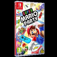 خرید بازی Super Mario Party برای Nintendo Switch