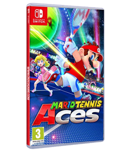 خرید بازی Mario Tennis Aces برای Nintendo Switch