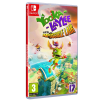 خرید بازی Yooka-Laylee برای Nintendo Switch