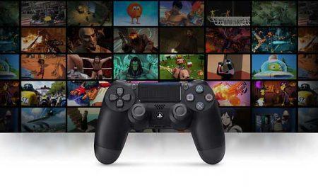 نصب بازی PS4 پلی استیشن 4
