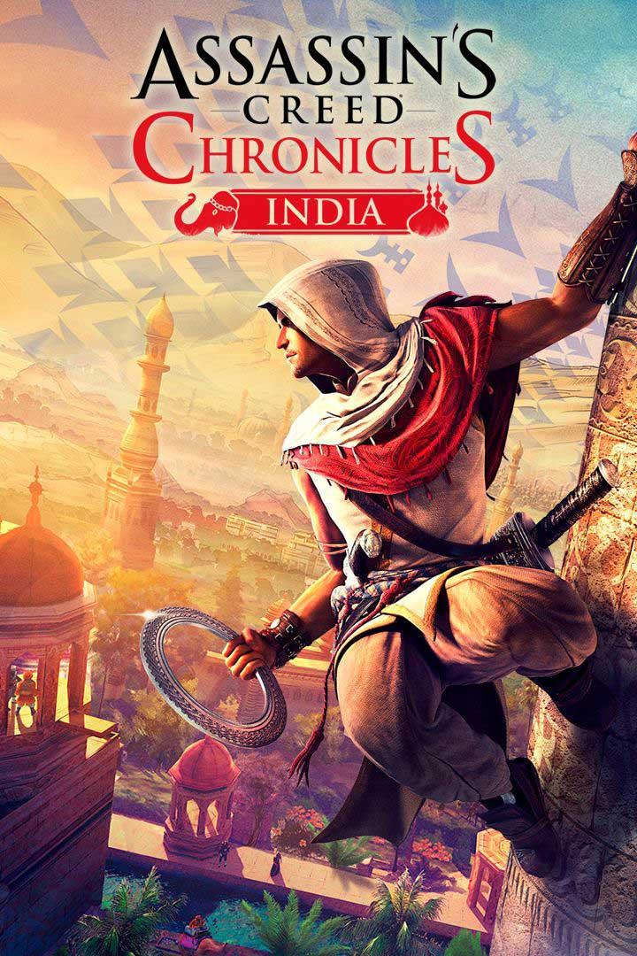 Assassin's-Craad-Chronicle-India-نصب-بازی-ایکس-باکس-وان-آفلاین