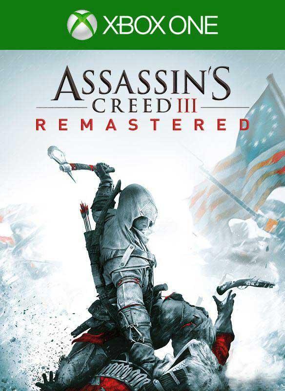 Assassin's-Craad-III-نصب-بازی-ایکس-باکس-وان-آفلاین