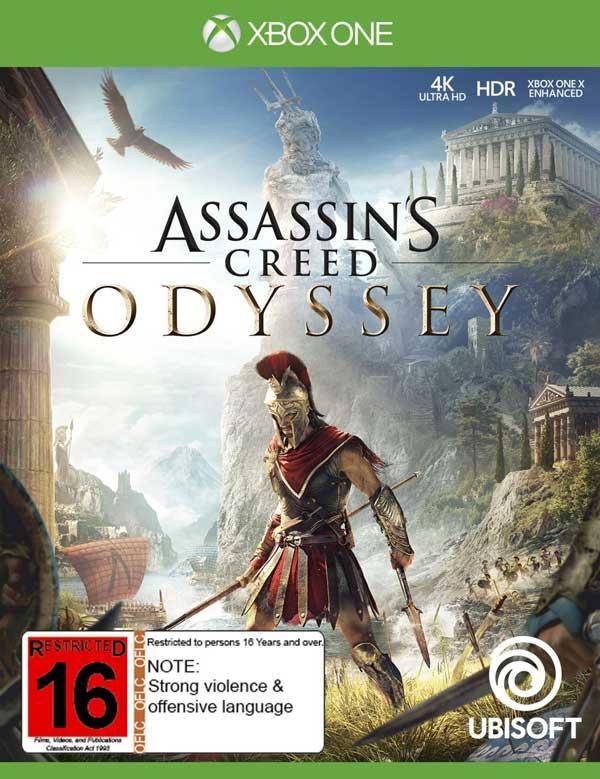 Assassin's-Craad-Odyssey-نصب-بازی-ایکس-باکس-وان-آفلاین