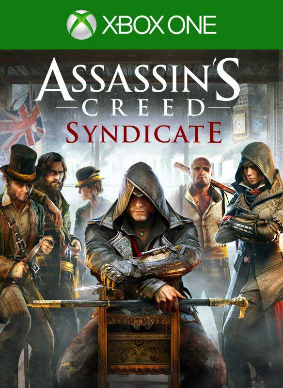 Assassin's-Craad-Syndicate-نصب-بازی-ایکس-باکس-وان-آفلاین