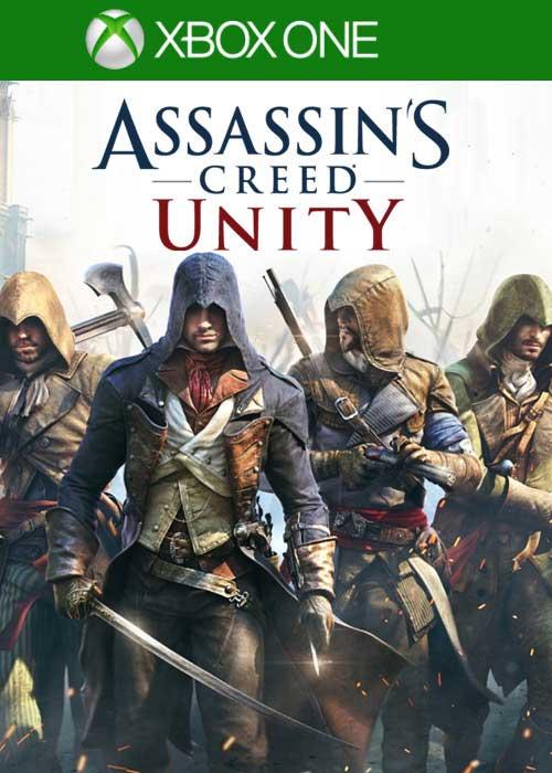 Assassin's-Creed-Unity-نصب-بازی-ایکس-باکس-وان-آفلاین