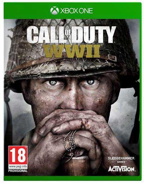 Call-of-duty-WW2-نصب-بازی-ایکس-باکس-وان-آفلاین
