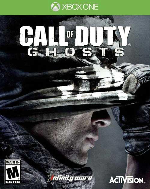 Call-of-duty-ghosts-نصب-بازی-ایکس-باکس-وان-آفلاین