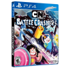 خرید بازی Cartoon Network: Battle Crashers برای PS4