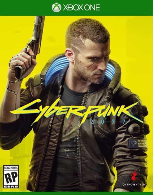 Cyberpunk-2077-نصب-بازی-ایکس-باکس-وان-آفلاین