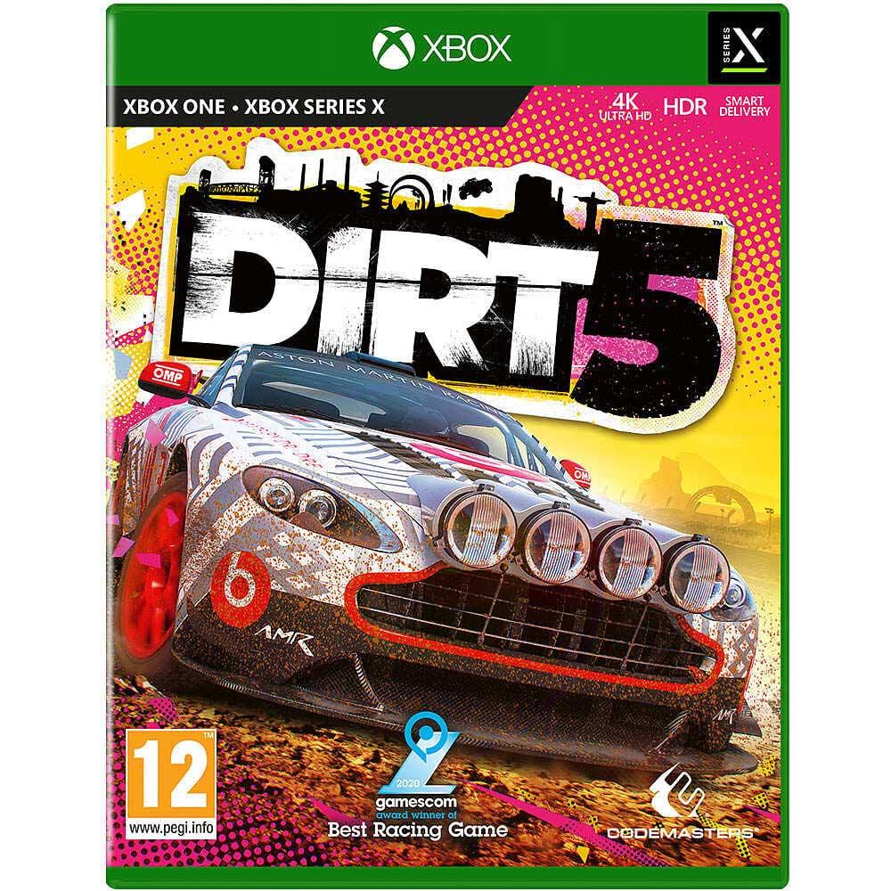 Dirt-5-نصب-بازی-ایکس-باکس-وان-آفلاین