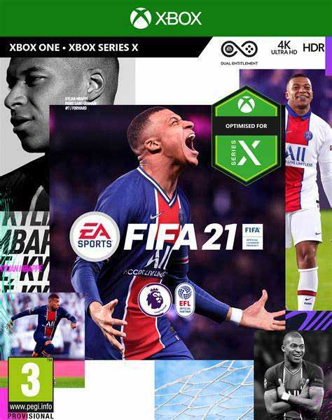 FIFA-21-نصب-بازی-ایکس-باکس-وان-آفلاین