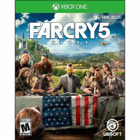 Farcry-5-نصب-بازی-ایکس-باکس-وان-آفلاین