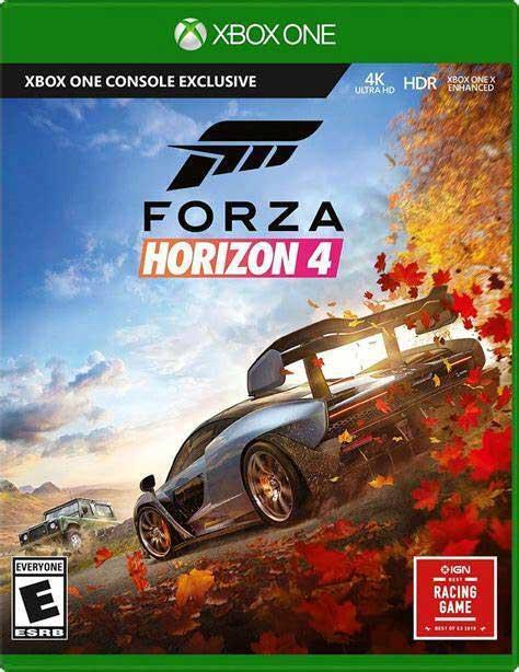 Forza-horizon-4-نصب-بازی-ایکس-باکس-وان-آفلاین