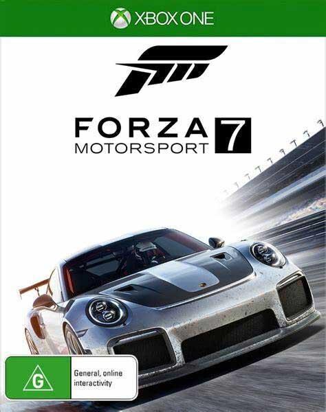 Forza-motorsport-7-نصب-بازی-ایکس-باکس-وان-آفلاین