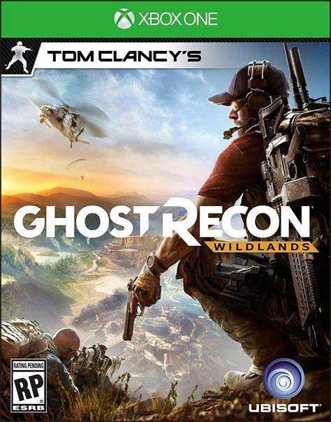 Ghost-Recon-Wildlands-نصب-بازی-ایکس-باکس-وان-آفلاین