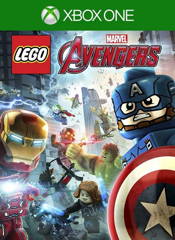 Lego-Avengers-نصب-بازی-ایکس-باکس-وان-آفلاین