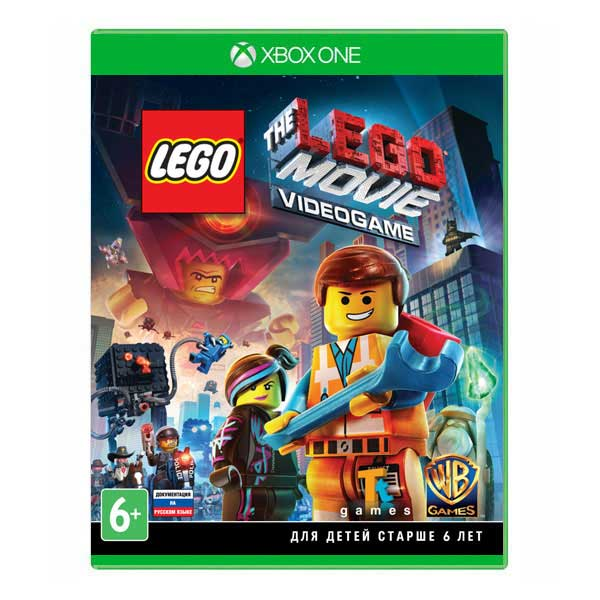 Lego-Movie-1-نصب-بازی-ایکس-باکس-وان-آفلاین