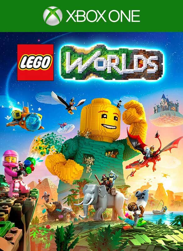 Lego-Worlds-نصب-بازی-ایکس-باکس-وان-آفلاین